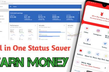 All in One Status Saver